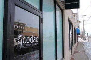 CODAC Providence