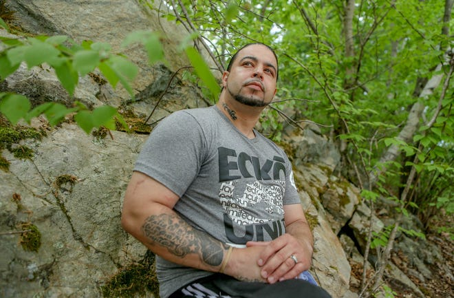 From hell to hope: A RI addict's story during a national surge in overdose deaths